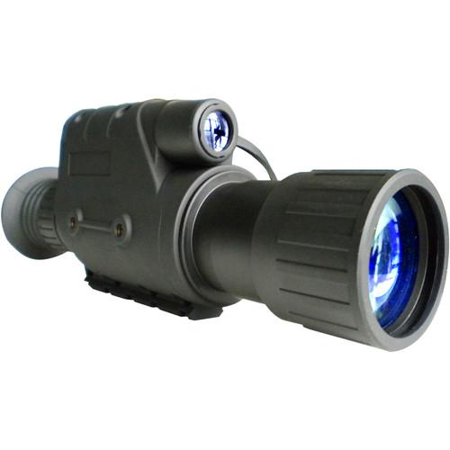 Bering Optics 4x50 HiPo Gen II Night Vision Monocular