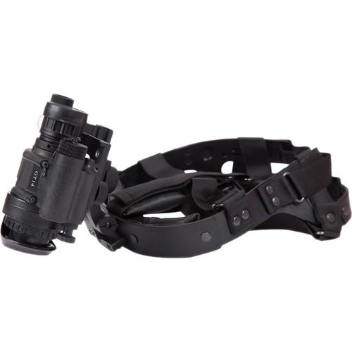 Bering Optics GT-14 1x 3rd Gen Autogated Night Vision Monocular & Headgear Kit