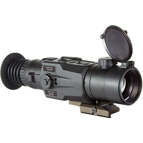 Bering Optics BEAST-R 2-8x50 Thermal Weapon Sight (30 Hz, Matte Black)
