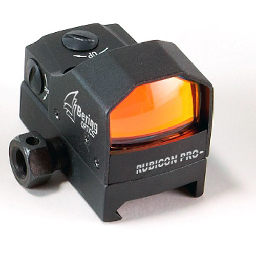 Bering Optics Rubicon Pro Reflex Sight