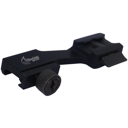 Bering Optics Accu-Torque Weapon Mount
