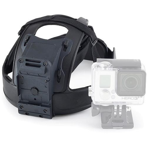 Bering Optics Universal Head Gear