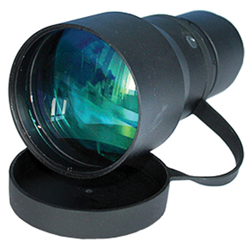 Bering Optics 3x Objective Lens for Stryker and Ocelot Night Vision Devices