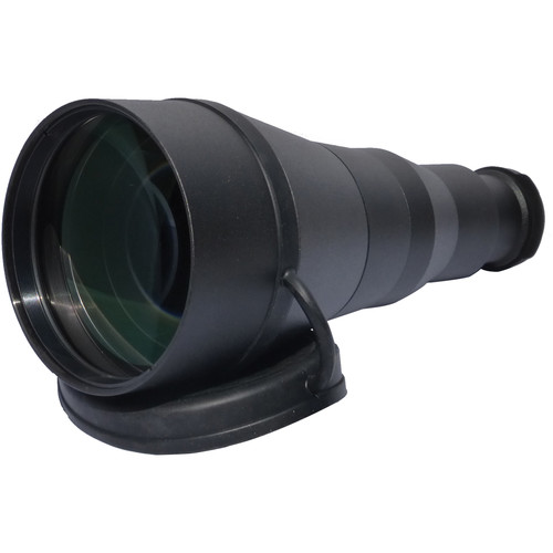 Bering Optics 6.6x Objective Lens for Stryker & Ocelot Night Vision Devices