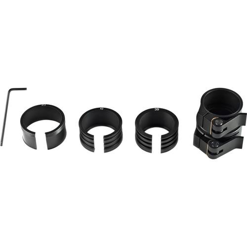 Bering Optics Clip-On Adapter Kit for Night Probe/Night Probe Mini (24-40mm)