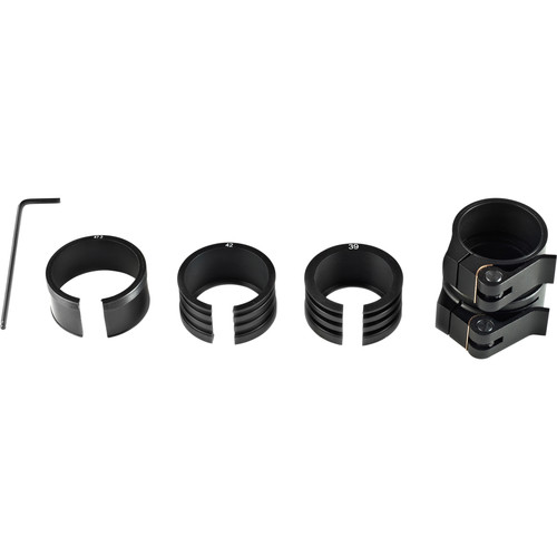 Bering Optics Clip-On Adapter Kit for Night Probe/Night Probe Mini (24-40mm)