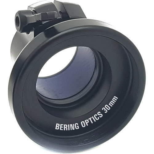 Bering Optics Throw Lever Mating Adapter for BEAST C-336 Thermal Clip-On (30mm)