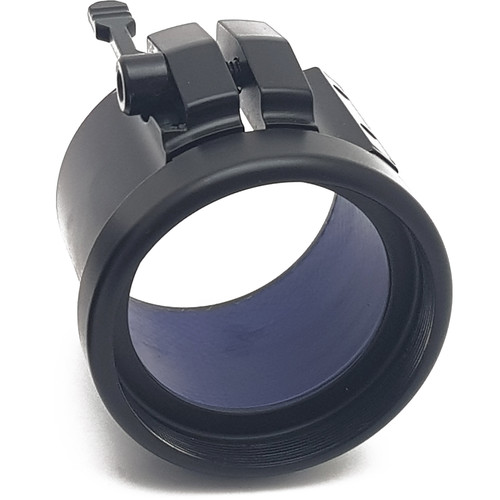 Bering Optics Throw Lever Mating Adapter for BEAST C-336 Thermal Clip-On (48mm)