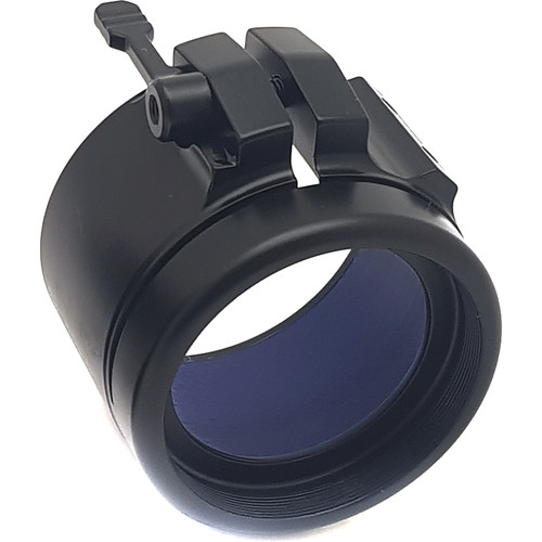 Bering Optics Throw Lever Mating Adapter for BEAST C-336 Thermal Clip-On (57mm)