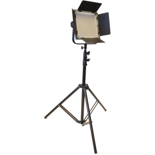 Bescor AL-576 LED Studio 1-Light Kit