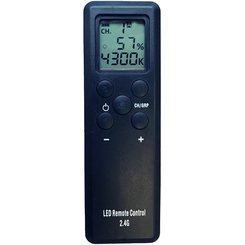 Bescor Wireless RF Remote for FP576/ FP900