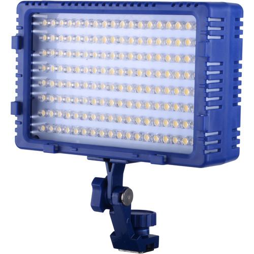 Bescor LED144 Studio/On-Camera Light