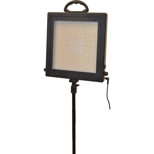 Bescor Field Pro Bi-Color LED-1000S 1 Light AC Kit