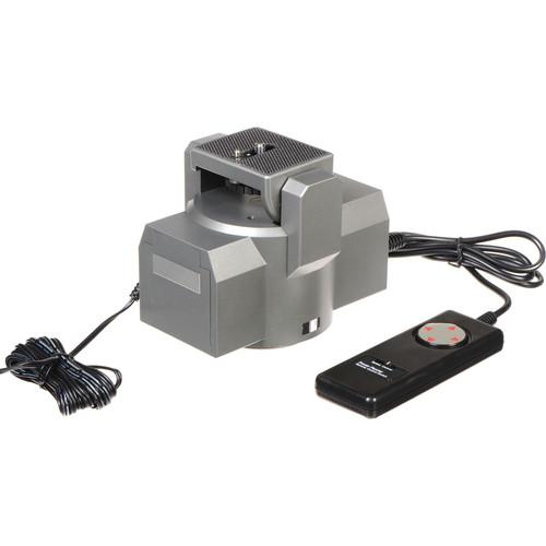 Bescor MP-1AC Motorized Pan & Tilt Head Kit