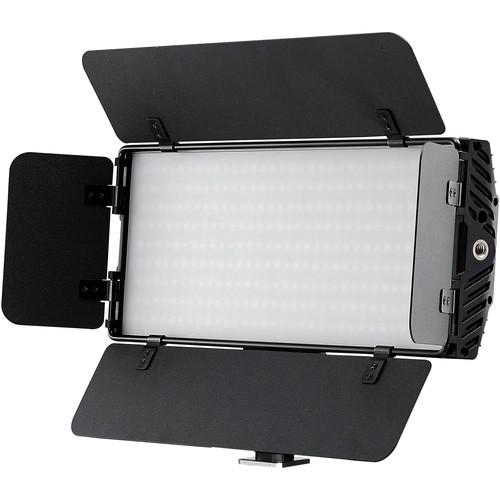 Bescor Photon Bi-Color On-Camera LED Light