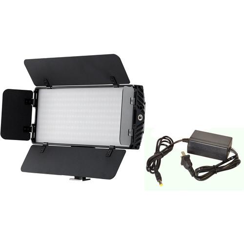 Bescor PHOTONA Photon LED Single-Light Kit