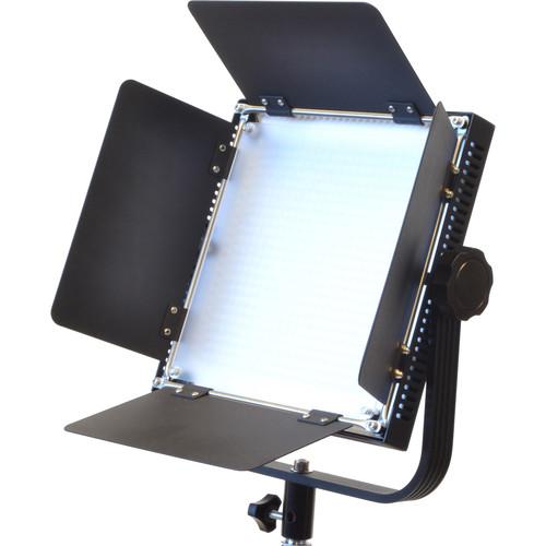 Bescor LED RGBW Studio Light Panel