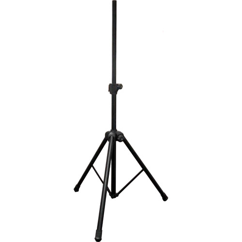 Bespeco PN90XLNO Pneumatic Air-Cushion Speaker and Light Stand