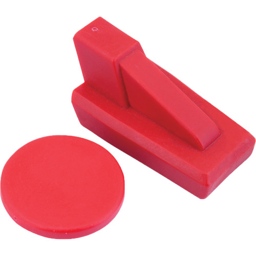 Bessey PG Pads for PG12 and PG24 Clamps (1 Set)