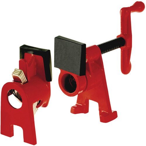 Bessey BPC-H12 H-Style Pipe Clamp