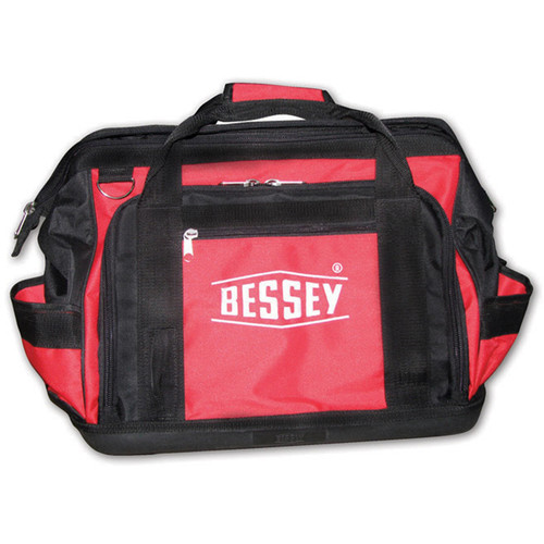 Bessey Black And Red Tool Bag