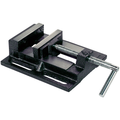 "Bessey 3"" Drill Press Vise (Gray)"