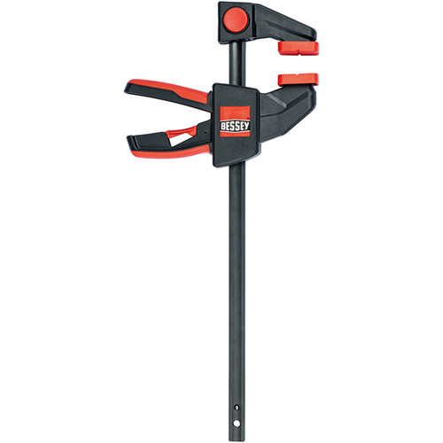 """Bessey Micro Trigger Clamp (40 lb, 4.5 x 1.63"""")"""