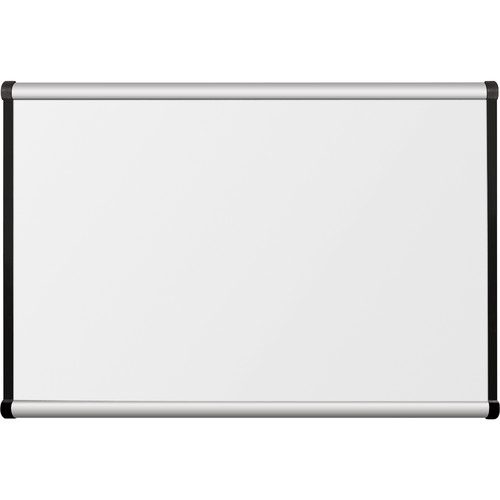 Best Rite Porcelain Steel Whiteboard with Aluminum Origin Trim (2 x 3')