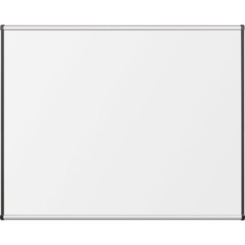 Best Rite Porcelain Steel Whiteboard with Aluminum Origin Trim (4 x 5')