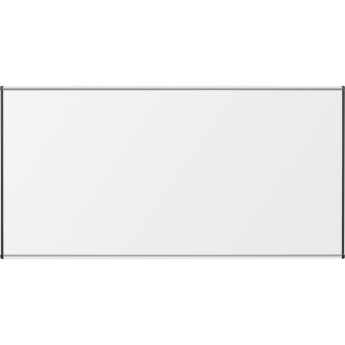 Best Rite Porcelain Steel Whiteboard with Aluminum Origin Trim (4 x 8')