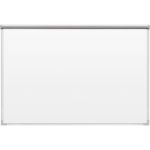 Best Rite 2129B-BT Ultra Bite Whiteboard with Dura-Rite Surface (2 x 3')