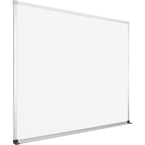 Best Rite Dura-Rite Whiteboard with ABC Trim (4 x 4')