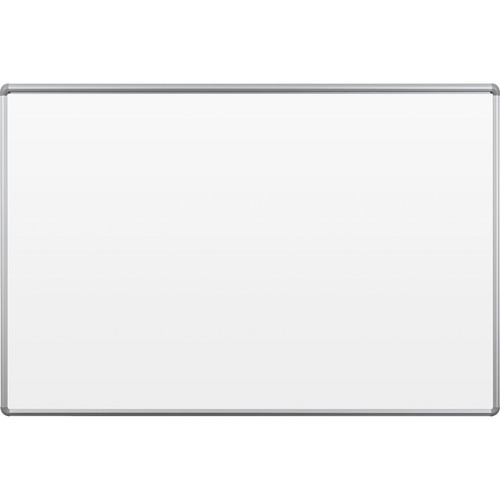 Best Rite 212PG-BT Dura-Rite Whiteboard with Presidential Trim (4 x 6')