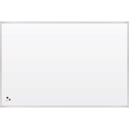 Best Rite Magne-Rite Whiteboard with Aluminum ABC Trim (4 x 6')