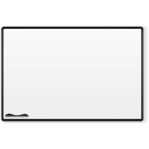 Best Rite Magne-Rite Whiteboard with Black Presidential Trim (4 x 8')