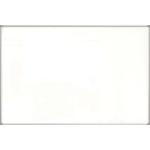 Best Rite 2G2KG-25 4 x 6' Interactive Projector Board with Standard Gloss White Finish
