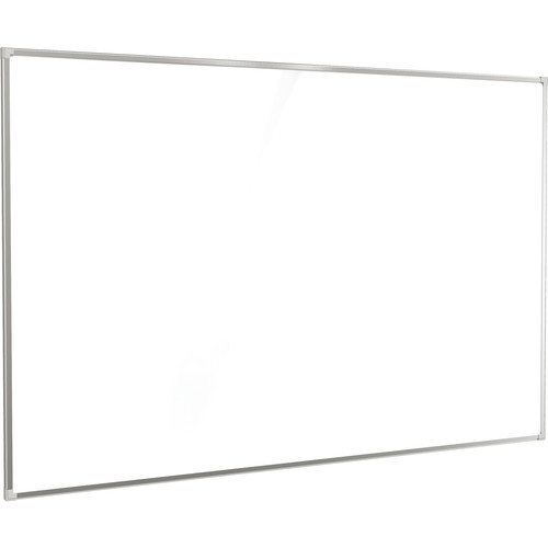 Best Rite 2G2KH-25 4 x 8' Interactive Projector Board with Standard Gloss White Finish