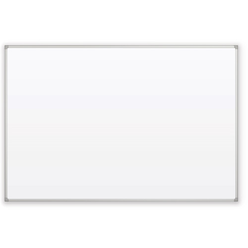 Best Rite Interactive Projection Board (4 x 6', Standard Gloss White)