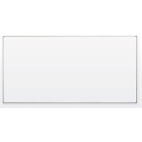 Best Rite Interactive Projection Board (5 x 10', Standard Gloss White)
