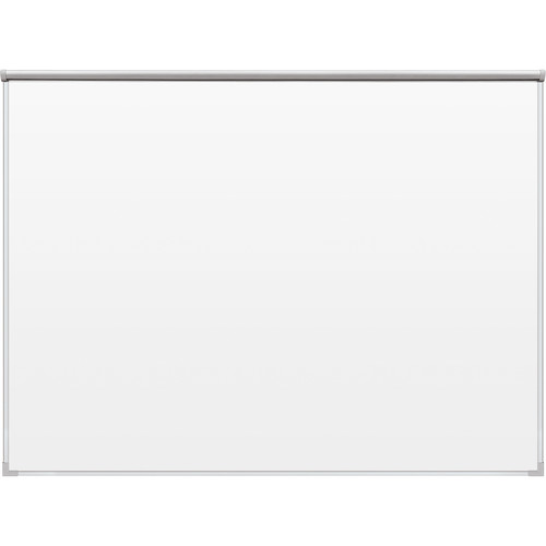 Best Rite 2H19C-BT Ultra Bite Whiteboard with Tackless Paper Holder (3 x 4')