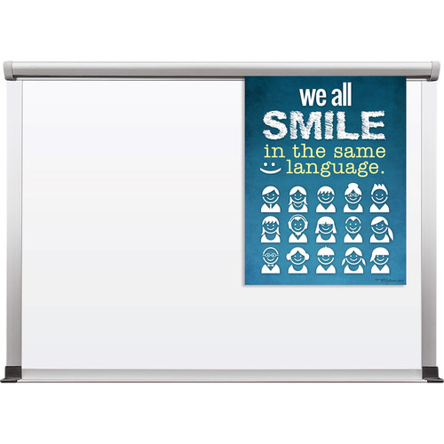 Best Rite ABC Bite Board with TuF-Rite Surface (1.5 x 2')