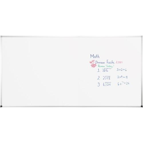 Best Rite TuF-Rite Whiteboard with ABC Aluminum Trim (4 x 8')