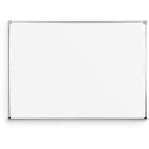 Best Rite Magnetic Porcelain Steel Markerboard with ABC Trim (4' x 8')