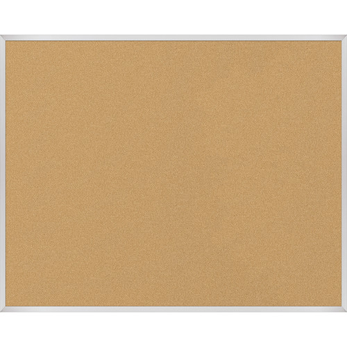 Best Rite Valu-Tak Tackboard with Aluminum Trim (4 x 5')