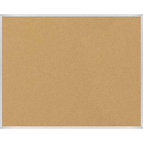 Best Rite Natural Add-Cork Surface Tackboard (4 x 5')