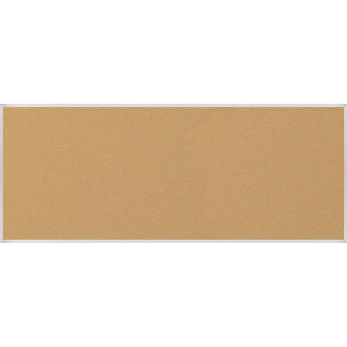 Best Rite Natural Add-Cork Surface Tackboard (4 x 10')