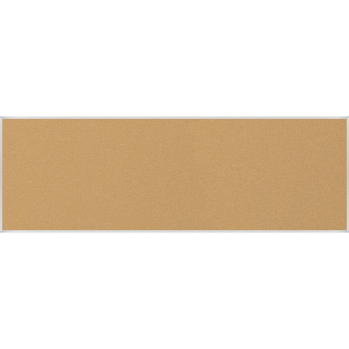 Best Rite Natural Add-Cork Surface Tackboard (4 x 12')