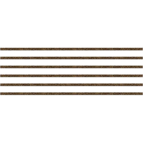 Best Rite Rubber Tak Strip (8', 6-Pack)