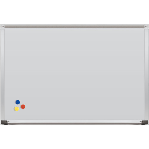 Best Rite 404AB-52 Evolution Projection Board with Deluxe Aluminum Trim (2 x 3')