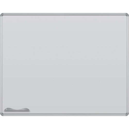 Best Rite 404AF-52 Evolution Projection Board with Deluxe Aluminum Trim (4 x 5')